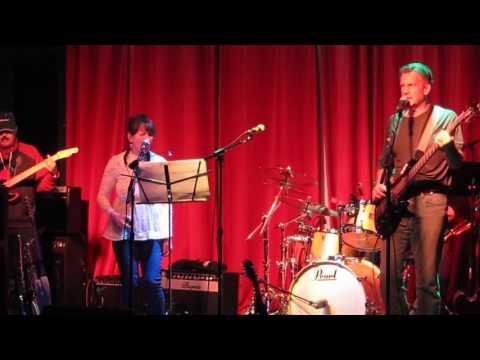 Julian Teachworth & band