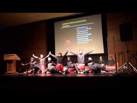 download lagu Saman Dance By Permias Penn State gratis