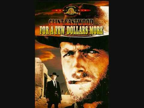 For a Few Dollars More is listed (or ranked) 45 on the list The Greatest Movie Themes