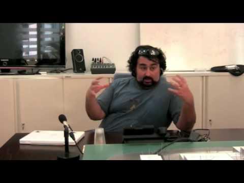 Charla I2BC:  Software Libre con Daniel Olivera