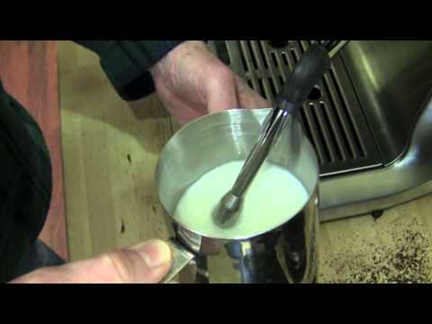 Compare: Breville Dual Boiler vs. Nuova Simonelli Oscar