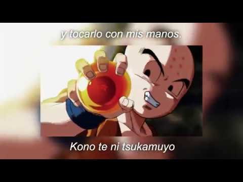 Dragon Ball Super Opening 2 | Comparación Latino - Japones