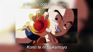 Dragon Ball Super Opening 2 | Comparación Latino - Japones