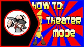 Black Ops 2: How to Upload Videos To YouTube - How To Use Theater Mode