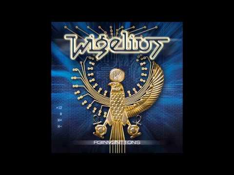 Wigelius - R3INV3NT1ONS (Full Album)
