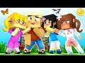 Minecraft Kindergarten - NUGGET HAS A GIRLFRIEND?!