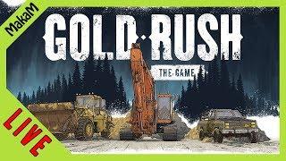 Gold Rush:The Game LIVE [HUN] S3 E4 - Vajon meglesz a fúrógép?
