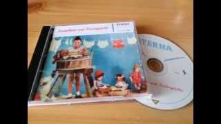 Kindergartenlieder / Kinderlieder Und Kindergedichte Zum Singen, Tanzen Und Mitmachen
