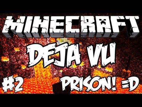 Minecraft: Deja Vu - Epis ódio 2