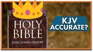 Video: King James Bible (KJV) - Religion For Breakfast