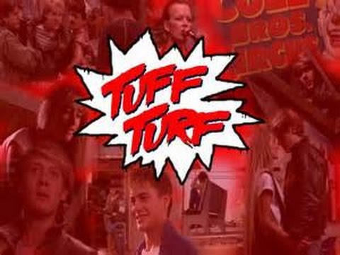 Review of Tuff Turf (1985) by CornerStore