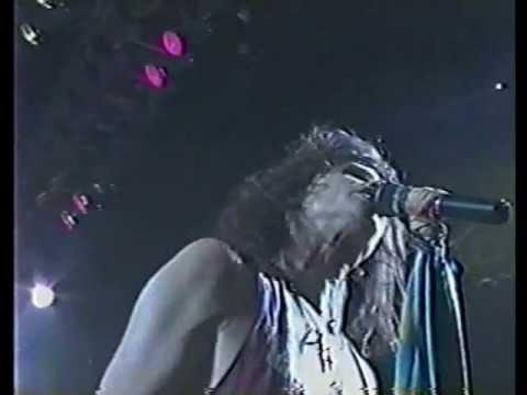 Aerosmith - Black Cherry