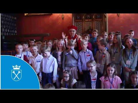 Kolejna Odsłona Rektorskiego Dnia Dziecka