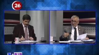3+B1R | Mustafa Birsen Ak Parti B.Şehir Grup Bşk V