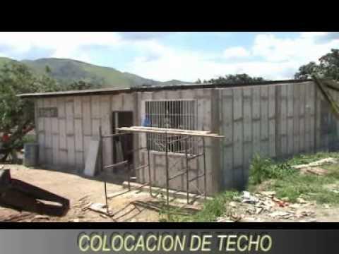 Casas prefabricadas madera fabrica de casas prefabricadas en venezuela - Fabrica de casas de madera ...