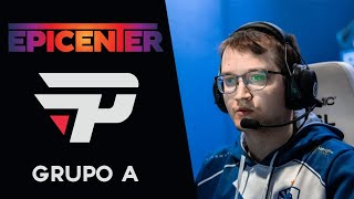 Matumbaman FORA da LIQUID,  paiN Gaming no grupo da Secret Epicentar Dota 2 Major