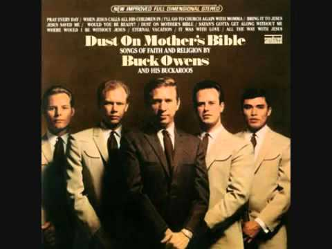 Buck Owens - My Saviour Leads The Way