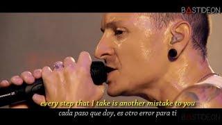 Download Lagu Linkin Park - Numb (Sub Español + Lyrics) Gratis STAFABAND