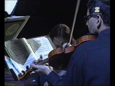 John Zorn - Sippur - 01. - Live '99 (Masada String Project)