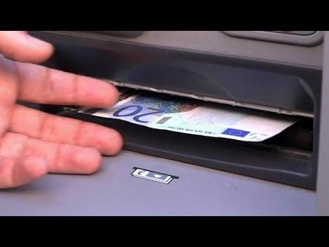 Les banques européennes ont moins emprunté que prévu à la BCE - economy