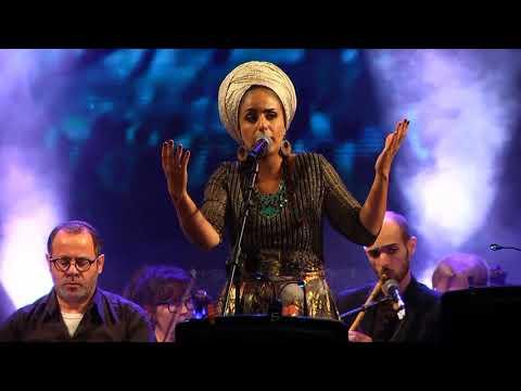 נרקיס-אל תעזוב\פסטיבל סוף הקיץ\תזמורת ירושלים מזרח מערב