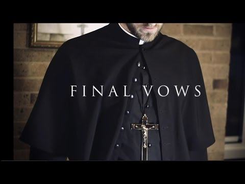 Holy Cross Final Vows Special Feature