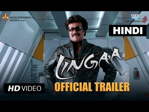 Lingaa (Rajnikanth Version)   KS Ravi Kumar   Sonakshi Sinha   Anushka Shetty
