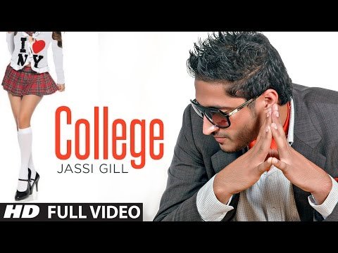 college Full Song Batchmate | Jassi Gill New Punjabi Album video