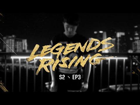 Legends Rising Season 2: Episode 3 - Revolver