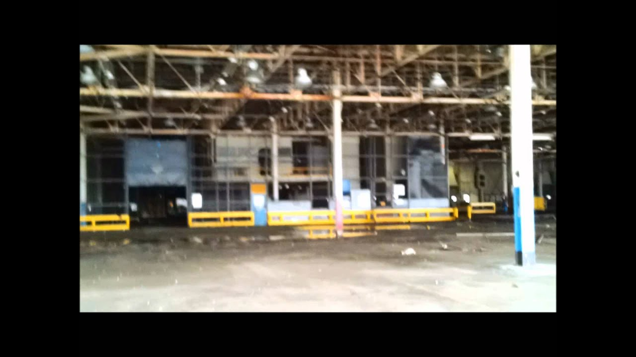Old Ford Lorain Assembly Plant