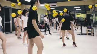 DANCER DƯƠNG HUYỀN - CÔ GIÁO KHÔNG BAO GIỜ BỎ MẶC HỌC VIÊN | HỌC NHẢY HIỆN ĐẠI