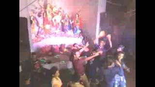 dj bangla dance