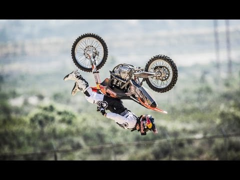 FMX Highlights from Glen Helen - Red Bull X-Fighters 2013