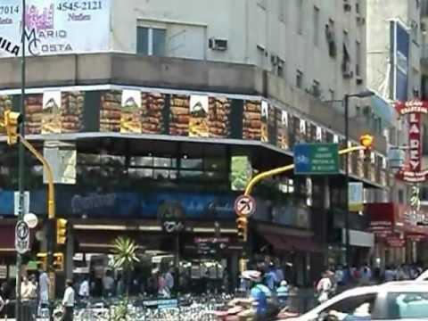 Marca Perú en Buenos Aires, Argentina