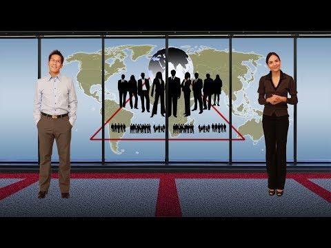 Position Descriptions - Oil and Gas Procurement