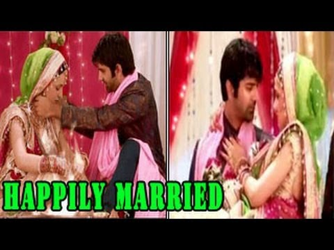 MUST WATCH !! Arnav & Khushi's AFTER WEDDING PLAN in Iss Pyaar Ko Kya Naam Doon 1st October 2012