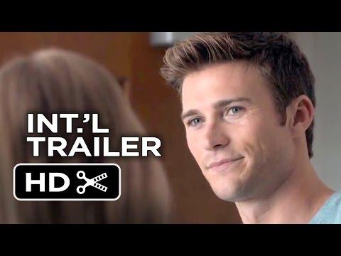 The Longest Ride Official UK Trailer #1 (2015) - Scott Eastwood, Britt Robertson Movie HD