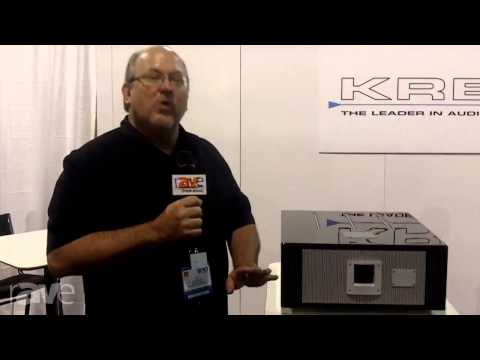 CEDIA 2013: Wolf Cinema Exhibits its 3 Chip D-ILA SDC Series Projectors