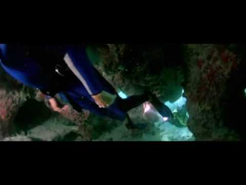 Blue (2009) Hq Theatrical Trailer Akshay Kumar,sanjay Dutt,katrina Kaif,lara Dutta & Zayed Khan video