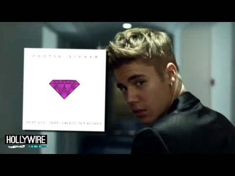 Justin Bieber Releases New Single 'Confident'! (MUSIC MONDAYS)