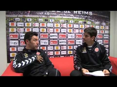 PFP - Interview exclusive du coach Hubert Fournier par Laurent Bessières
