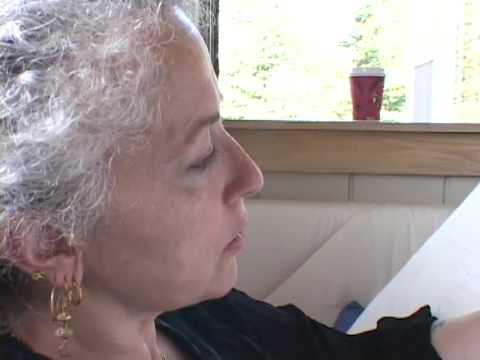 Thumbnail of video Kiki Smith Sewing and Drawing
