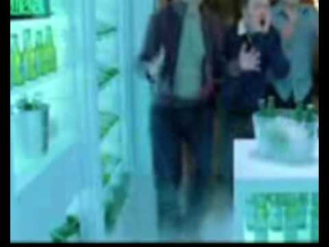 NEW Heineken commercial  funny remix