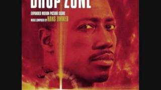 Hans Zimmer - Drop Zone Soundtrack