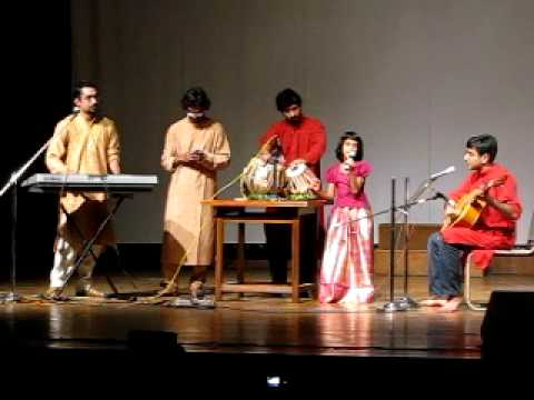 TIFR republic day 2013 celebrations: The conduction band-Mera...