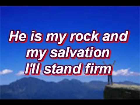 Hillsongs - God Is My Refuge