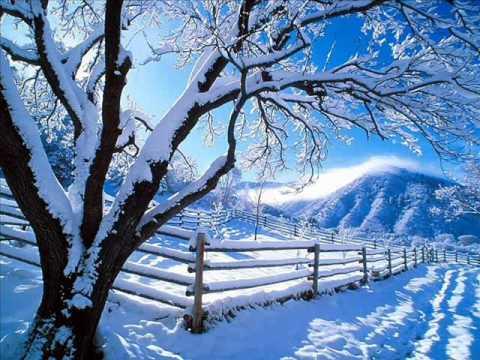 Круг Михаил - Падал снег