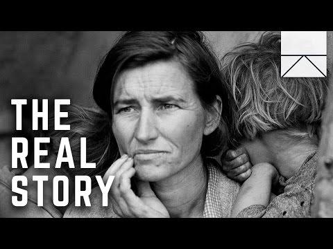 How America Used Poverty As Propaganda