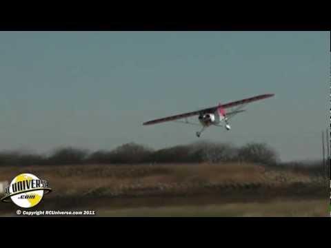 Hangar 9 Taylorcraft BNF
