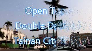 Tainan City Tour Video - Holiday in Taiwan
